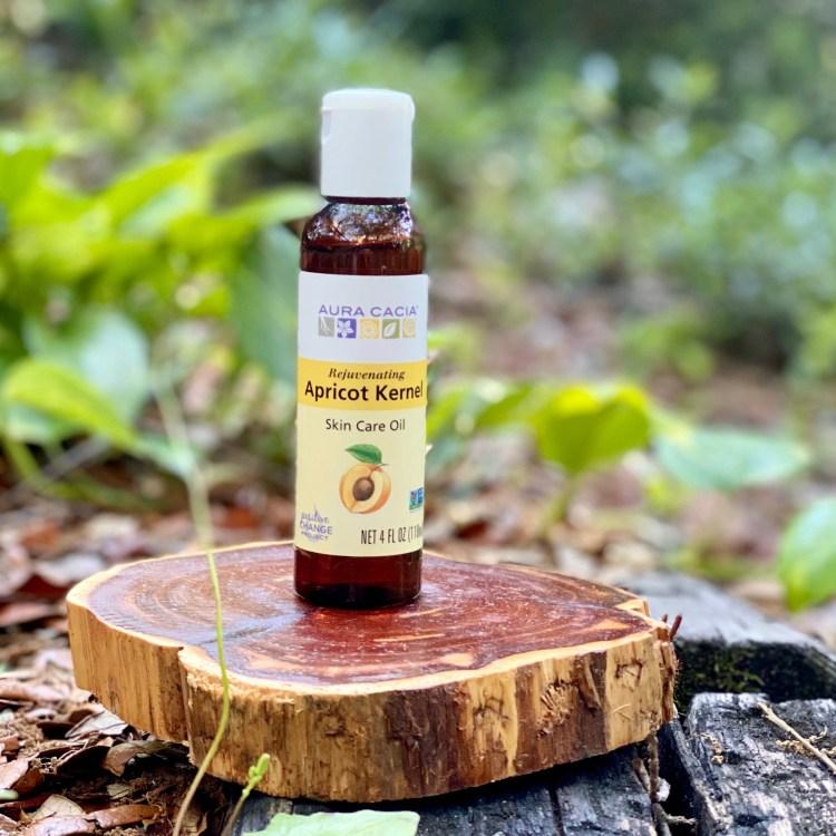 Apricot Kernel Skin Care Oil
