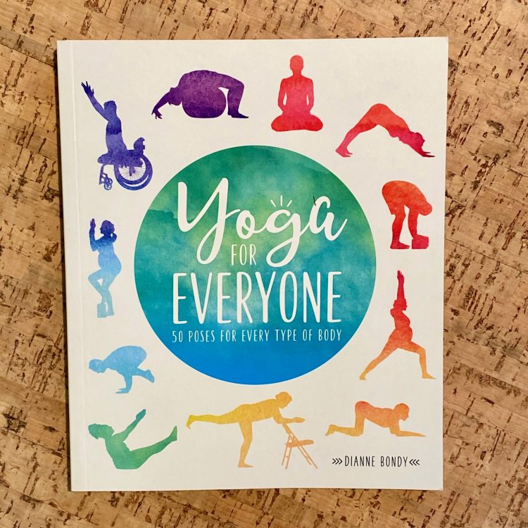 Yoga for Everyone: 50 Poses For Every Type of Body