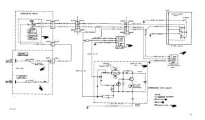 EMERGENCY EXIT LIGHTS WIRING DIAGRAM
