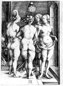 220px-Dürer_-_The_Four_Witches