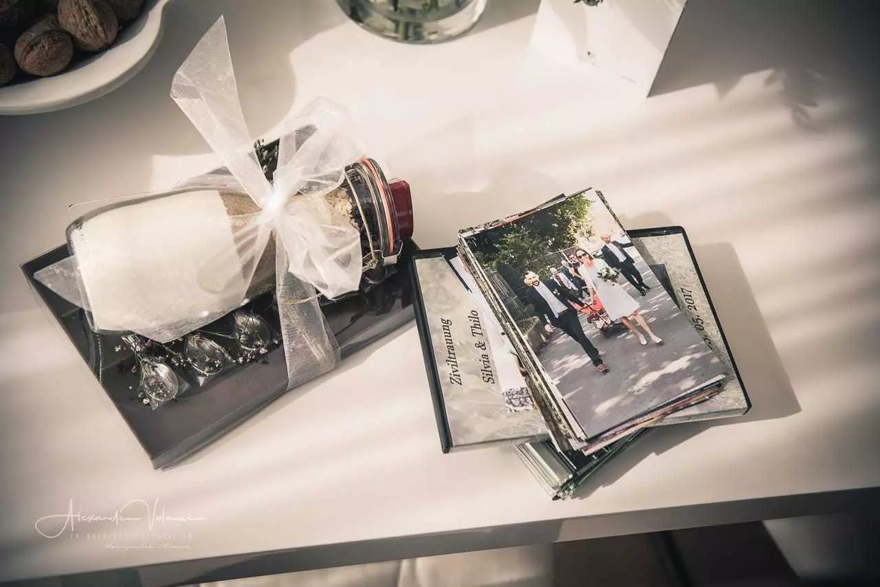 Detailaufnahme Hochzeitsfotograf Getting Ready