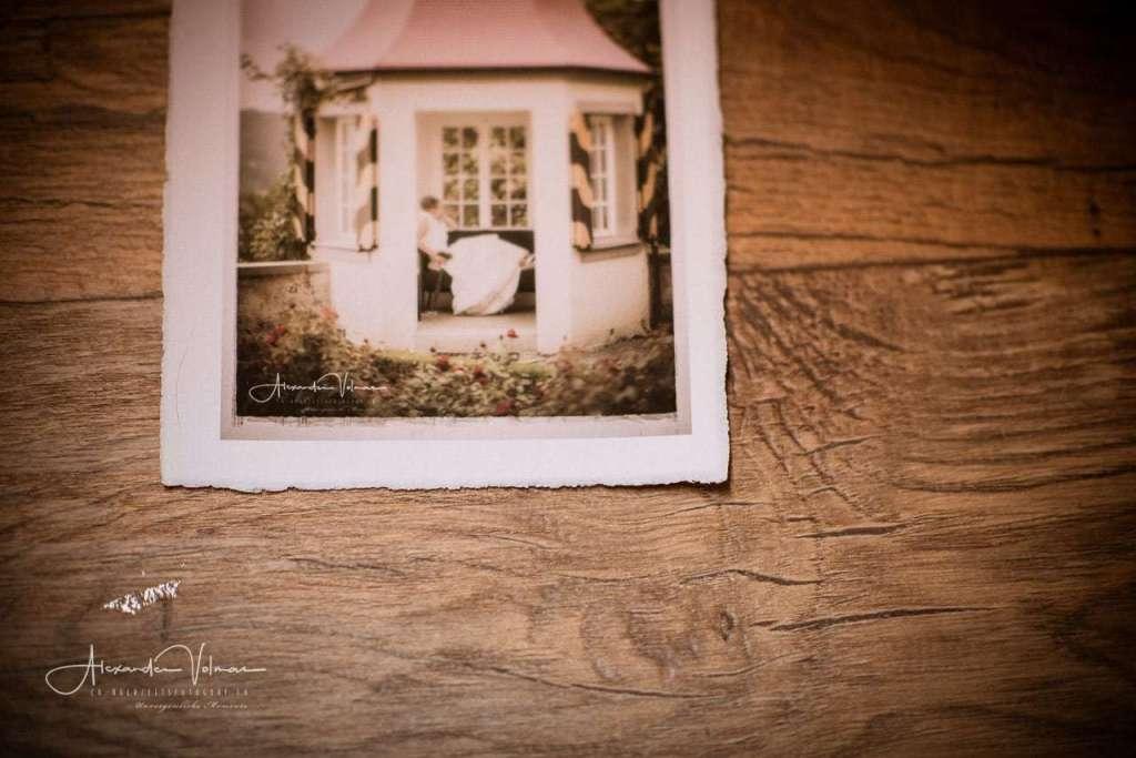 Detailaufnahme Fine-Art Druck Hochzeitsfotograf