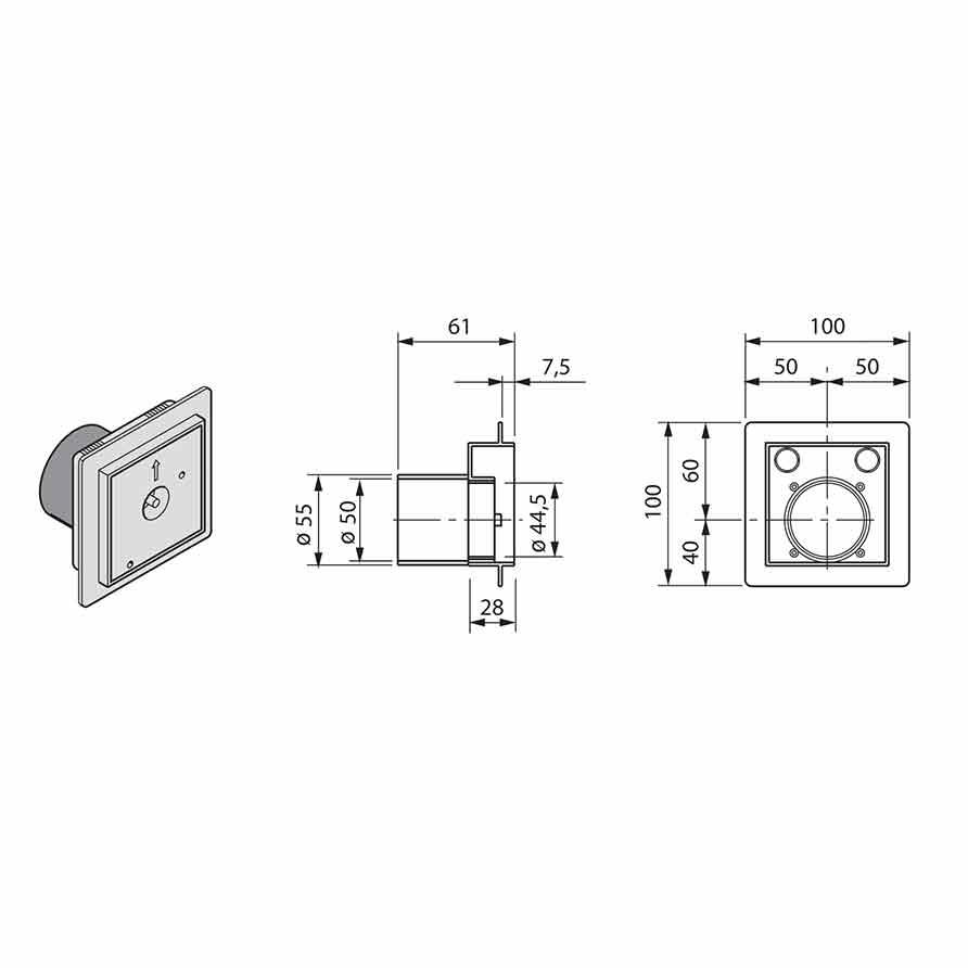 contropresa-quadrata-raccordo-diritto-sistem-air