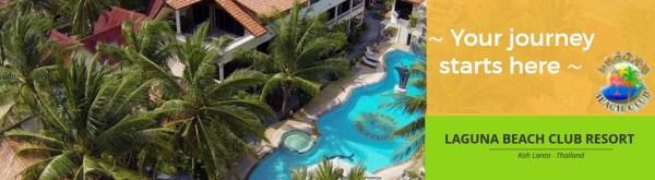 Beach Family Suite - Laguna Beach Club Resort - Koh Lanta
