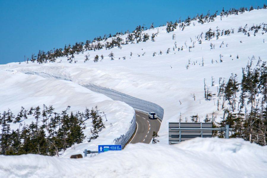 雪之迴廊2