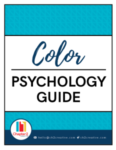 Color Psychology Guide | Chapter 2 Creative