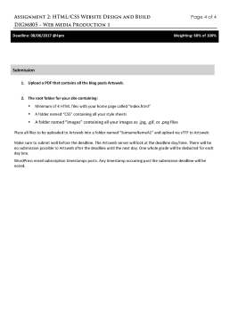 DIGM707_WebMediaProduction1_Assignment_2_Page_4