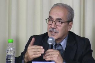 علي بوطوالة الكاتب الوطني لحزب الطليعة الديمقراطي الاشتراكي
