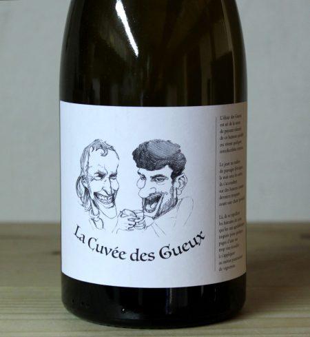 Adrien Berlioz 'Cuvée des Gueux' Blanc 2019