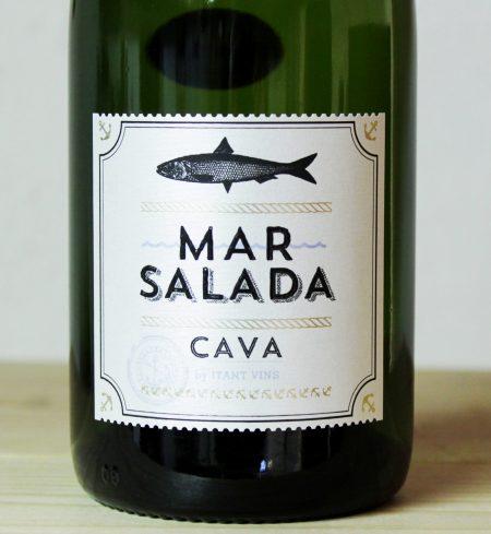 I Tant Cava 'Mar Salada' Brut Nature