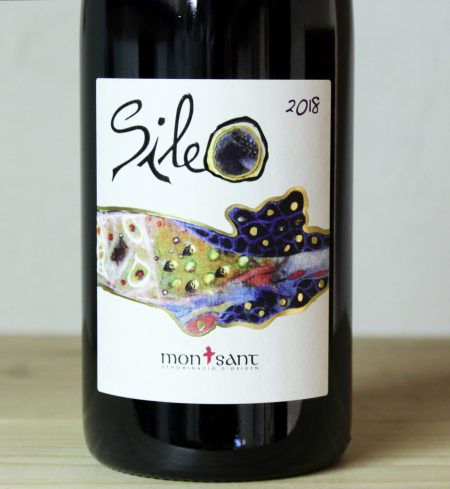 Companya Viticola Sileo 'Sileo' 2018