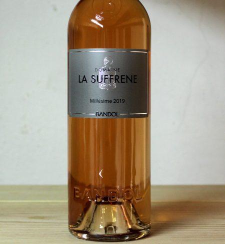 Domaine la Suffrène Bandol Rosé