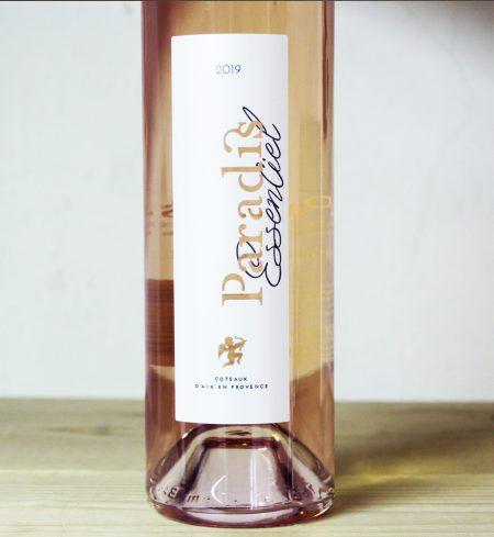 Château Paradis 'Essenciel' Rosé 2019
