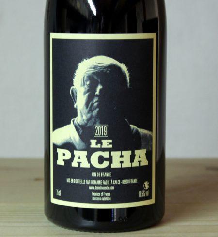 Domaine Padié 'Le Pacha' 2019