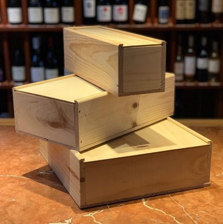 Wooden Gift Cases