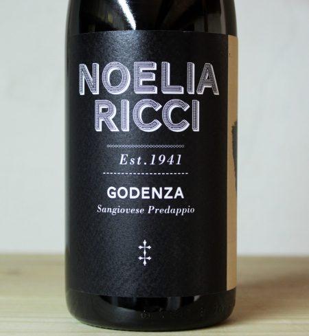 Noelia Ricci Godenza 2018
