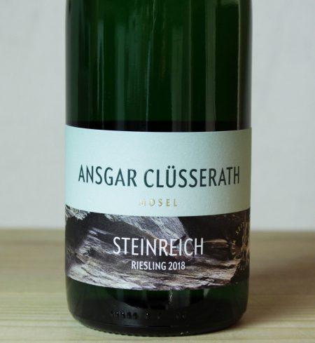Ansgar Clüsserath 'Steinreich' Riesling Trocken