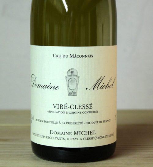 Domaine Michel Viré-Clessé Veilles Vignes Sur le Chêne 2017