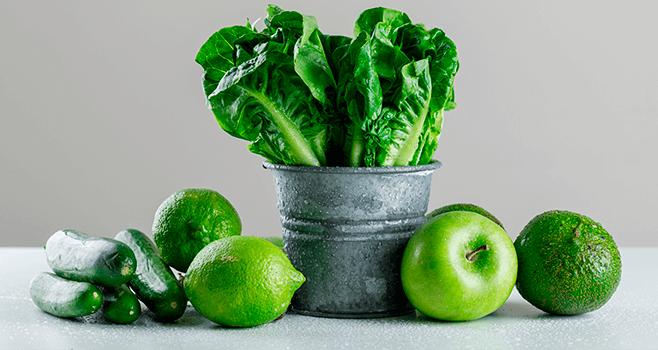 7 hortifrútis para incluir na sua dieta de emagrecimento
