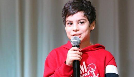 子どもの「話す力」を伸ばす、意外な方法とは?