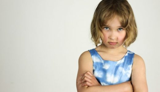 【危険】感情的な「怒り方」が生涯の親子関係にまで影響する!