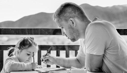 「親子学習」を上手に長く続ける5つのコツとは