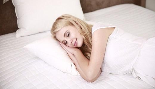 睡眠負債は人生の損失!正しい睡眠のとり方とは