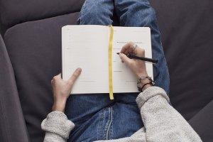 How to Increase Self-Esteem Through Journaling