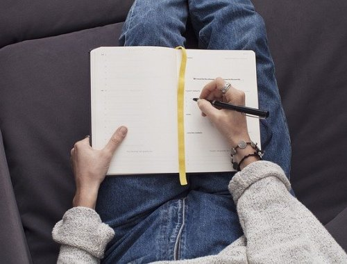 How to Increase Self-Esteem Through Journaling