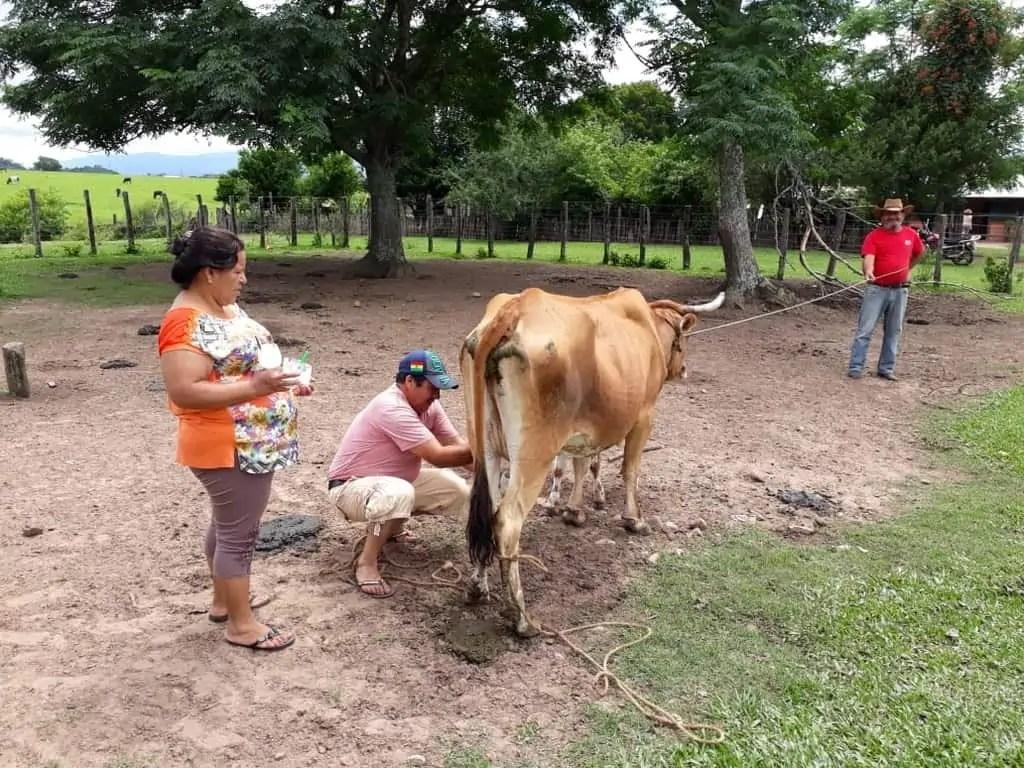 Bolivia Chaco Fund Life
