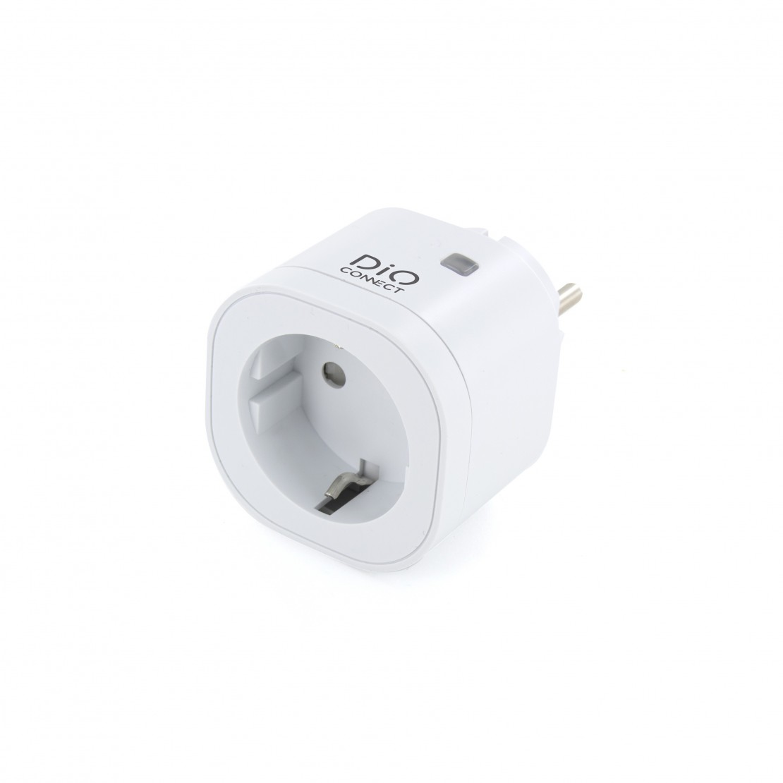 Connected plug - DiO Connect