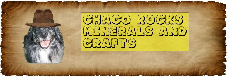 Chaco Rocks Minerals and Crafts