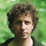 Jeremy Narby, Ph.D.
