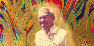 Salvador Roquet psychedelic therapist
