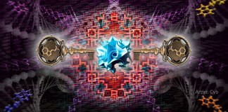 dmt hyperspace