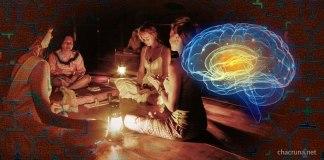 ayahuasca effects brain
