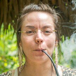 Dr. Tanya Maté