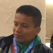 Ernesto Evanjuanoy
