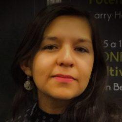 Nidia Olvera-Hernández, Ph.D. (C).