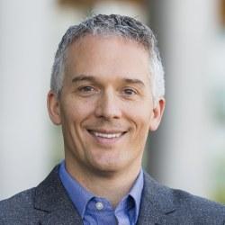Kenneth Tupper, Ph.D