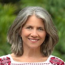 Francoise Bourzat, MA