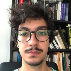 Vinícius Dino, M.A. (C)