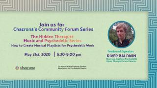 WEB Principal SFPS and Chacruna Series River