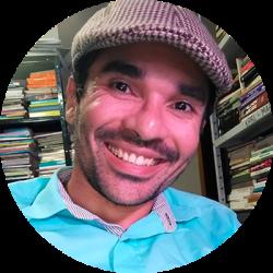 Luan Gomes dos Santos, Ph.D.