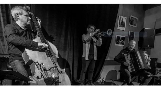 Jazz Rhône-Alpes .com : jeudi 8 mars 2018