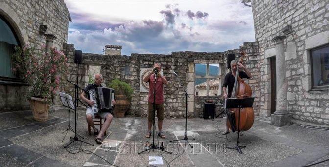 Jazz Rhone Alpes .com : vendredi 20 Juillet 2018