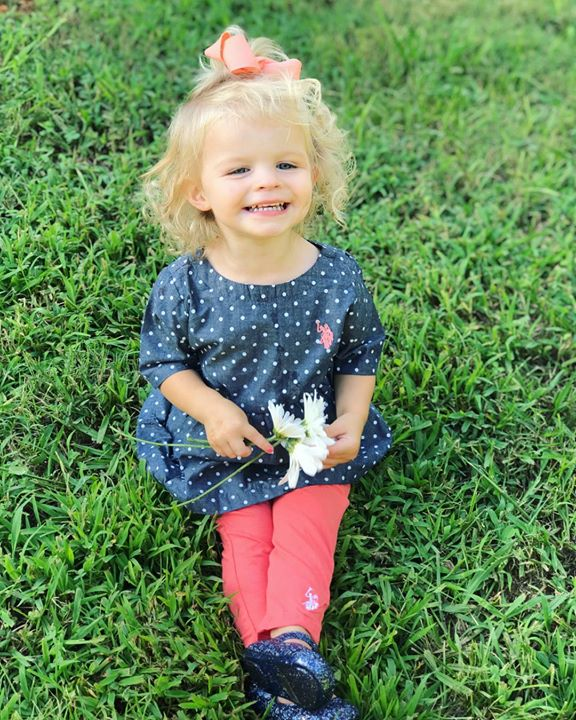 Happy 2nd Birthday, Brooklyn! Sorry, this is very If you know our Brookie-Love, you…