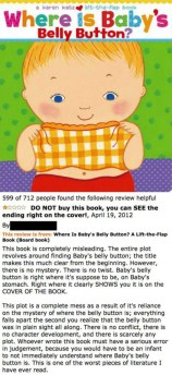 funny-book-amazon-review-baby-belly-button