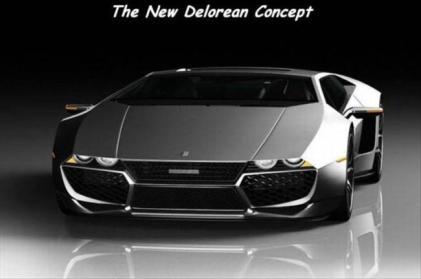 best-damn-photos-delorean-concept-car