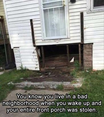 bad-neighborhood-porch-stolen